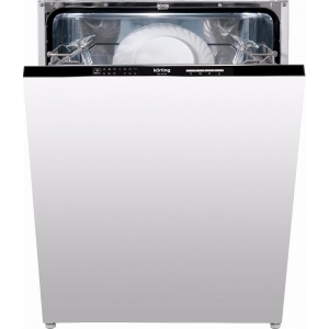Встраиваемая посудомоечная машина Korting KDI 60130 встраиваемая посудомоечная машина korting kdi 60130