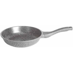 Сковорода Supra Tedory SAD-T202F 20 см темно-серый supra sad 2032w
