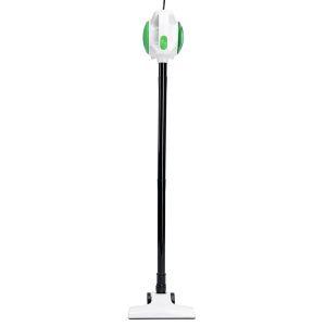 Вертикальный пылесос Kitfort КТ-526 зелёный