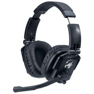 Компьютерная гарнитура Genius HS-G550 чёрный стоимость