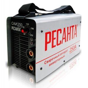 цена на Сварочный аппарат Ресанта САИ-250 ММА DC