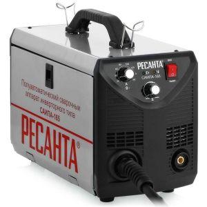цена на Сварочный аппарат Ресанта САИПА-165