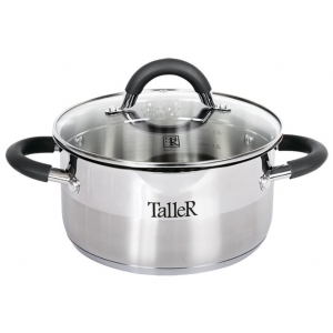 Кастрюля TalleR TR-7194 кастрюля taller tr 1005 5 0л робертс