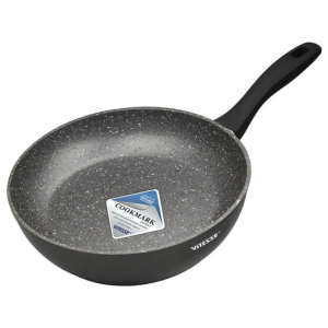 Сковорода Vitesse VS-2544 28 см. набор кастрюль сковорода vitesse vs 2901
