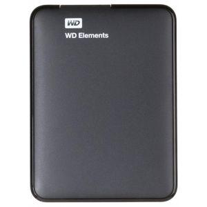 Внешний жёсткий диск WD WDBU6Y0020BBK-WESN чёрный franke wd 50