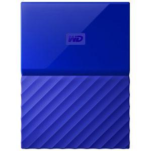 Внешний жёсткий диск WD WDBUAX0040B синий franke wd 50
