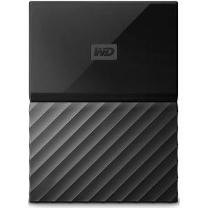 Внешний жёсткий диск WD WDBUAX0040B чёрный franke wd 50