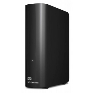 Внешний жёсткий диск WD WDBWLG0030HBK-EESN чёрный franke wd 50