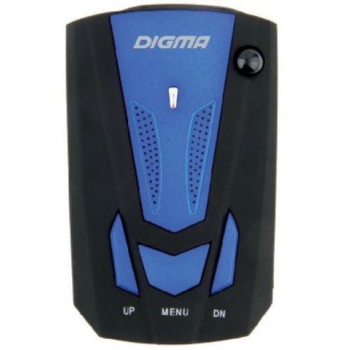 Радардетектор Digma