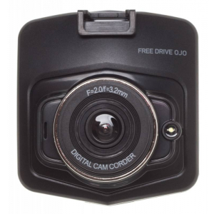 Автомобильный видеорегистратор Digma FreeDrive OJO чёрный