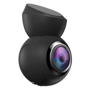 Автомобильный видеорегистратор Navitel R1000 чёрный