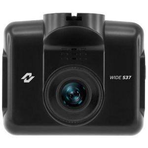 Автомобильный видеорегистратор Neoline Wide S37 чёрный