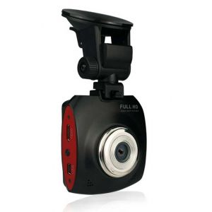 Автомобильный видеорегистратор Supra SCR-GR55 чёрный