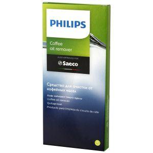 Таблетки для очистки кофейных масел Philips CA6704/10