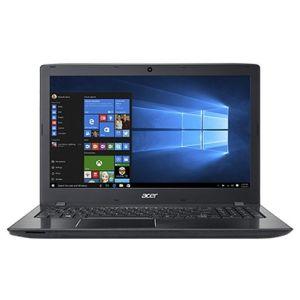 Ноутбук Acer E5-576G-36S8 Intel Core i3 6006U/15.6/1366x768/8/1000/DVD нет/NVIDIA GeForce 940MX/Windows 10 Home