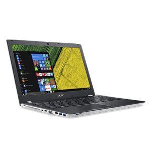 Ноутбук Acer E5-576G-39WB Intel Core i3 6006U/15.6/1366x768/8/1000/DVD нет/NVIDIA GeForce 940MX/Windows 10