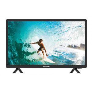 Телевизор Fusion FLTV-22T100T led телевизор fusion fltv 22t100t