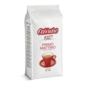 Кофе в зернах Carraro Primo Mattino 1 кг