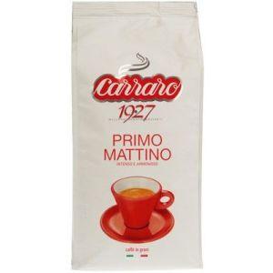 Кофе молотый Carraro Primo Mattino 250 гр. кофе julius meinl buon mattino молотый