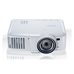 Проектор Canon LV-X310ST linvel lv 8671 6