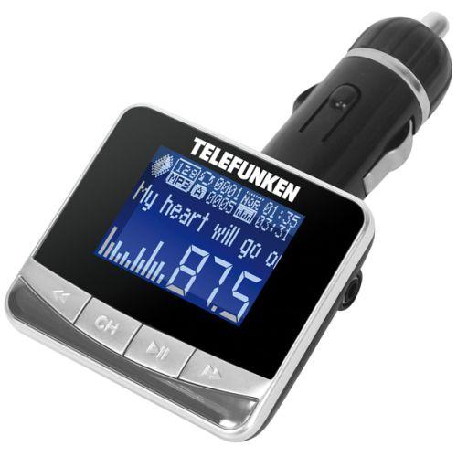 FM-модулятор (трансмиттер) Telefunken