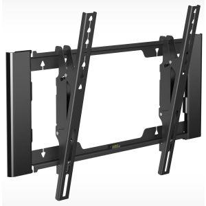 Кронштейн для телевизора Холдер LCD-T4925-B чёрный обложки lola холдер для проездного 2 шт