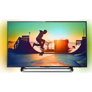 Телевизор Philips 55PUS6262 4k uhd телевизор philips 65 pus 7502