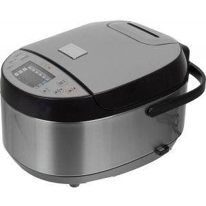 Мультиварка Sinbo SCO-5054 серебристый/черный мультиварка sinbo sco 5051