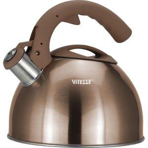 Чайник на плиту Vitesse VS-1124