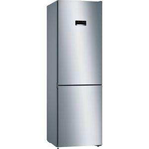 Холодильник Bosch KGN36VL2AR холодильная камера bosch ksv36vl21r