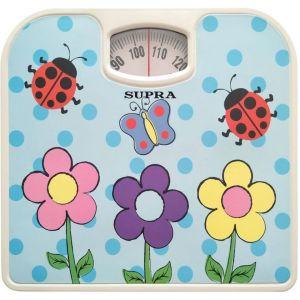 Весы напольные Supra BSS-4064 весы напольные supra bss 4060 flower
