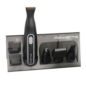 Машинка для стрижки волос Rowenta TN-3650 чёрный машинка для стрижки волос rowenta tn 9100 multi trim