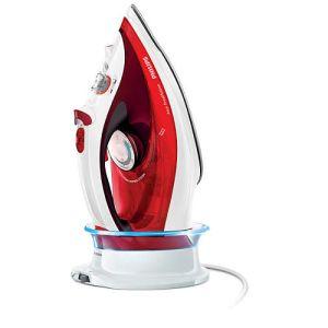 Утюг Philips GC4595/40 красный/белый утюг philips gc2986 40 красный белый gc2986 40