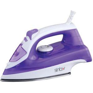 Утюг Sinbo SSI-6601 фиолетовый sinbo ssi 2857