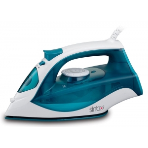 Утюг Sinbo SSI-6603 синий/белый sinbo ssi 2857