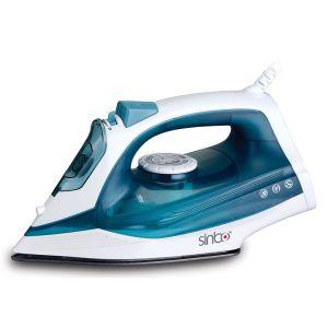 Утюг Sinbo SSI-6604 синий/белый sinbo ssi 2857