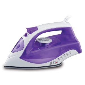 Утюг Sinbo SSI-6618 фиолетовый/белый утюг sinbo ssi 6601 фиолетовый