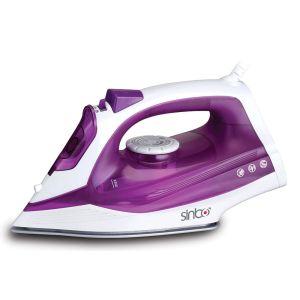 Утюг Sinbo SSI-6619 фиолетовый/белый утюг sinbo ssi 6601 фиолетовый