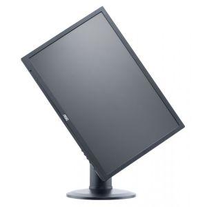 Монитор AOC e2460Pq чёрный монитор жк aoc professional e2460pq bk 24 черный