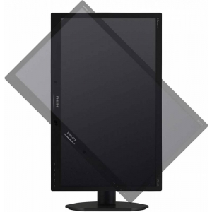 Монитор Philips 231B4QPYCB чёрный монитор philips 231b4qpycb чёрный