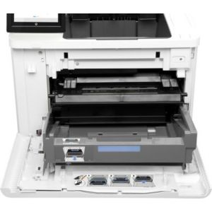 Лазерный принтер HP LaserJet Enterprise M609x пуховик anta anta mp002xm05sed