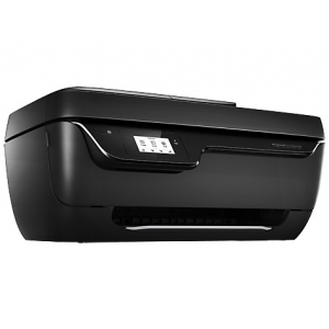 МФУ HP DeskJet Ink Advantage 3835 чёрный мфу hp deskjet ink 5275 m2u76c