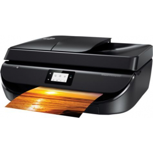 МФУ HP DeskJet Ink Advantage 5275 чёрный мфу hp deskjet ink 5275 m2u76c