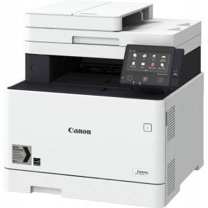 МФУ лазерное Canon MF734Cdw белый/чёрный мфу лазерное canon imagerunner 1435if mfp
