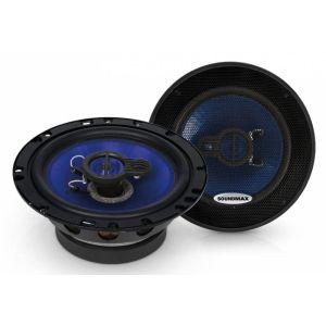 Автомобильные колонки Soundmax SM-CSE603