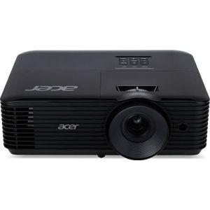 Проектор Acer X118H для презентации на выставке