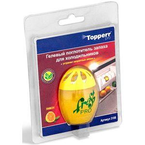 Поглотитель запаха Topperr 3108 лимон