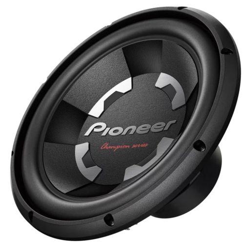 Автомобильный сабвуфер Pioneer
