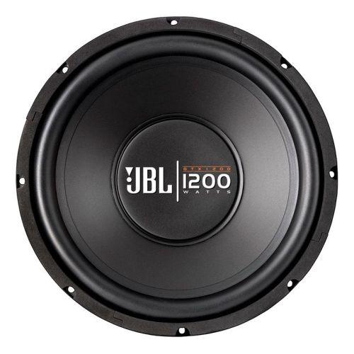 Автомобильный сабвуфер JBL