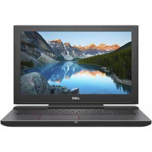 Ноутбук Dell 7577-5457 Intel Core i7 7700HQ/15.6/1920x1080/8/1008Gb HDD+SSD Cache/DVD нет/NVIDIA GeForce GTX 1050 Ti/Windows 10 Home ноутбук qtech 116g 12 ultrabook windows 8 touch intel 8 750g hdd azerty qt116g
